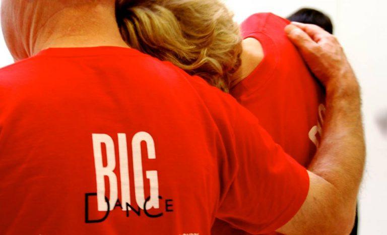 Big Dance 10 years on!