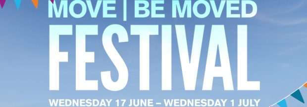 Move Be Moved Festival at Dance East